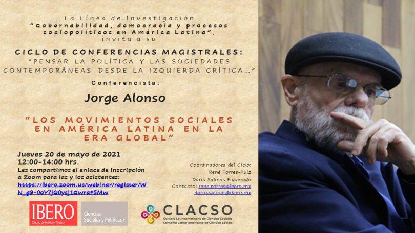 Los movimientos sociales en América Latina en la era global