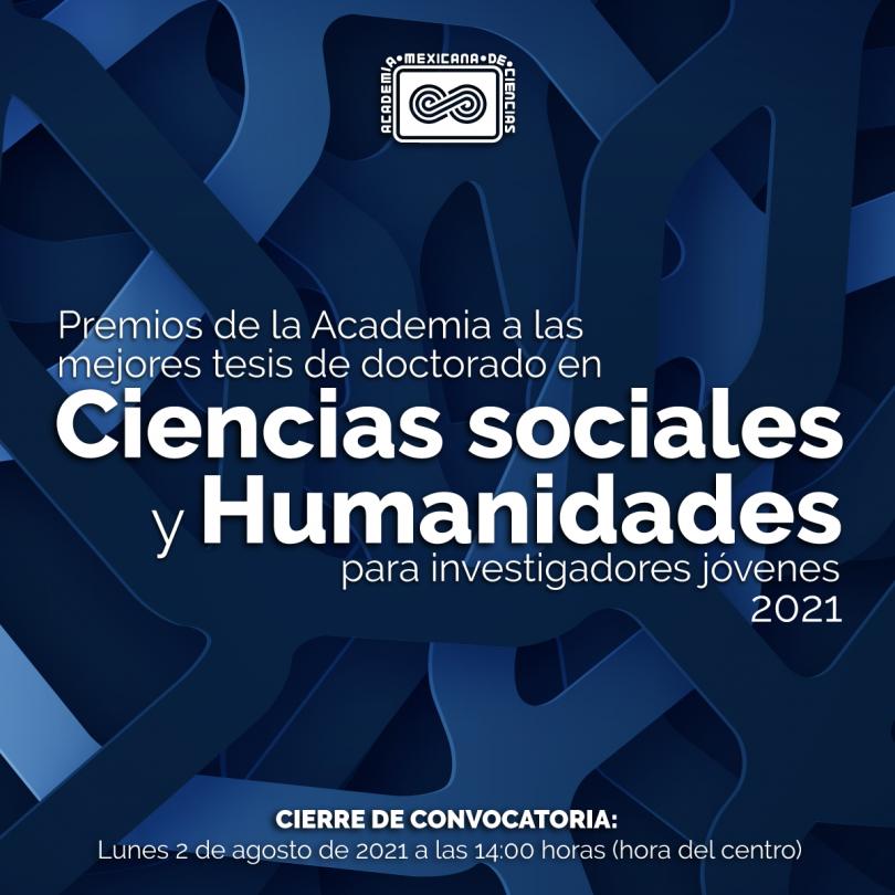 Premios de la Academia a las mejores tesis de doctorado