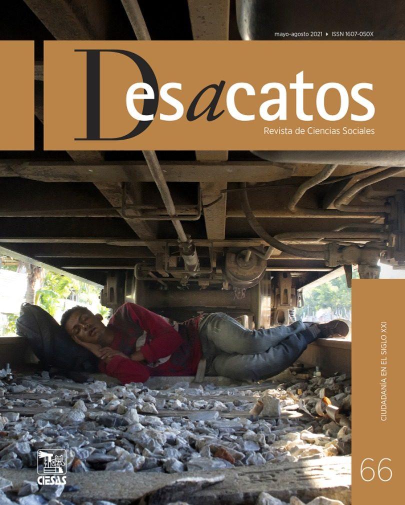 Desacatos. Revista de Ciencias Sociales, núm. 66