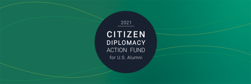 Citizen Diplomacy Action Fund (CDAF)