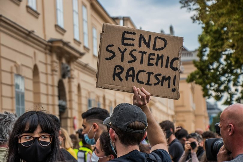 Anti-racist Movements in Transformation