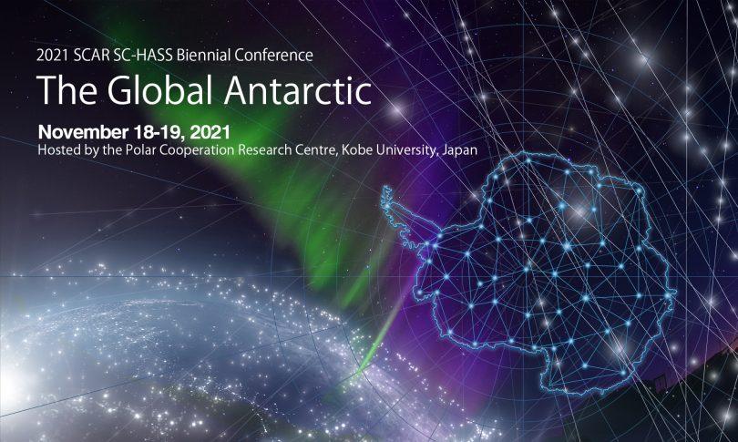 The Global Antarctic