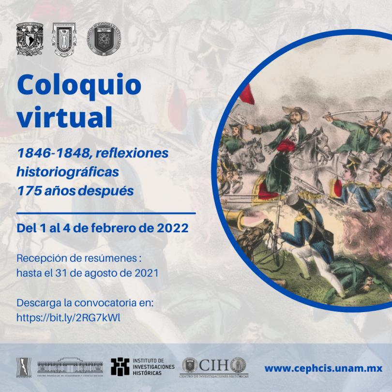 1846-1848, reflexiones historiográficas 175 años después