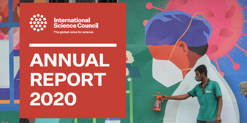ISC Annual Report 2020