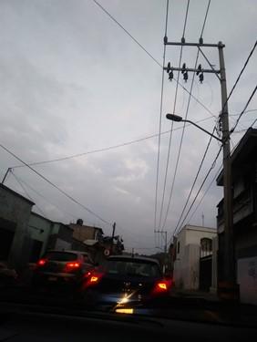 Imagen 3. Xochimilco, Ciudad de México, octubre 2020. Fotografía tomada por la autora.