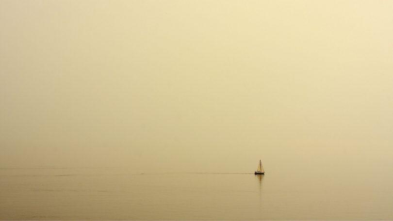 La intromisión de la soledad: cuando el acontecer se normaliza