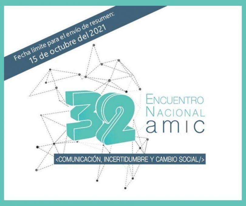 32 Encuentro Nacional AMIC