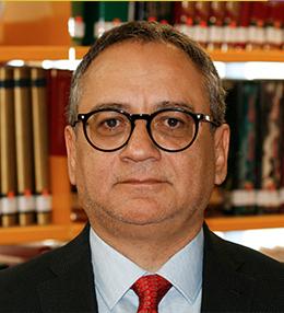 Jorge Cadena Roa